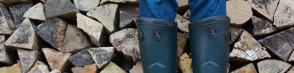 Aigle Clothing & Footwear