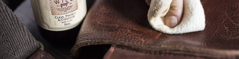 Tack Cleaning & Leather Care