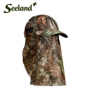 Seeland Cover Cap Realtee