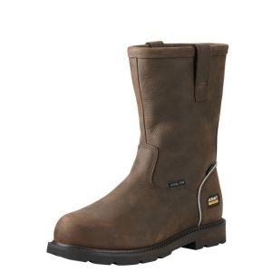 Ariat Groundbreaker H2O Ct En Iso