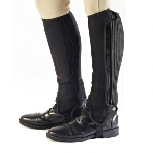 Shires Amara Half Chaps Adults