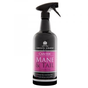 Carr & Day & Martin Canter Maine & Tail Conditioner