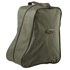 Seeland Bootbag  Green/Brown