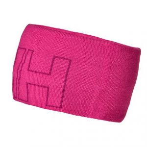 Helly Hansen Outline Headband Dragon Pink
