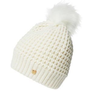 Helly Hansen Snowfall Beanie Off White