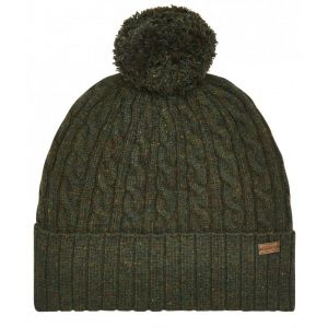Dubarry Schull Beanie Olive