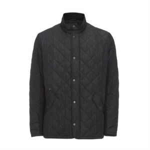 Barbour Chelsea Sportsquilt Men's Jacket -Navy
