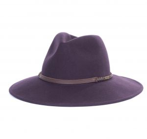 Barbour Tack Fedora Juniper