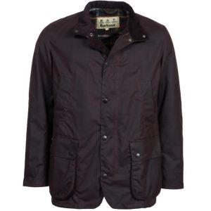 Barbour Men's Brandreth Wax Rustic Jacket