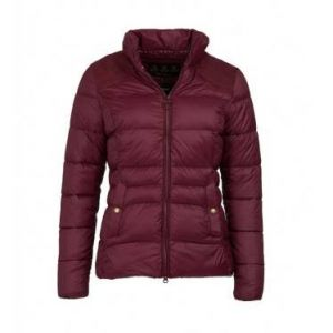 Barbour Ladies Brecon Quilt