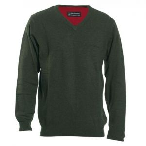 Deerhunter Brighton V-neck - Green