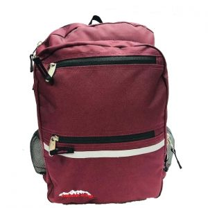 Ridge 53 Campus Burgundy