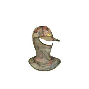 Percussion Ghostcamo Cap with mesh - 3436