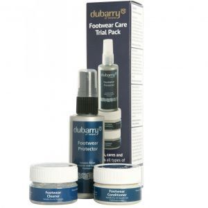 Dubarry Footwear Care Trial Pack