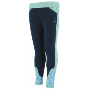 Equi-Kids  breeches Light Blue