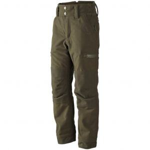 Seeland Eton Kids Trousers - Pine Green