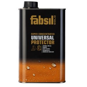 Fabsil Gold Super Concentrated - 1Litre