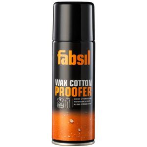 Fabsil WAX COTTON SPRAY 200ml