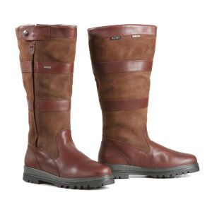 Dubarry Wexford Walnut Leather