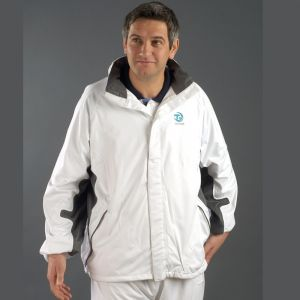 Taylor Flexi Dri Waterproof Bowls Jacket
