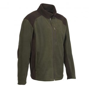 Percussion Fleece Jacket - 1562