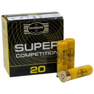 Gamebore 20g Competition 28g