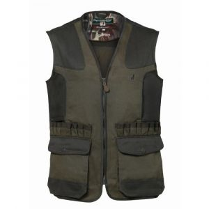 Percussion Gilet Chasse Tradition