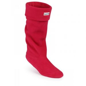 Hunter Welly Socks - Red