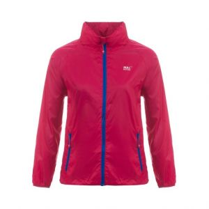 Mac In A Sac - Unisex Adults Waterproof Jacket - Pink