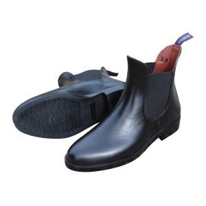 Mackey Seskin Jodhpur Boot (Senior)
