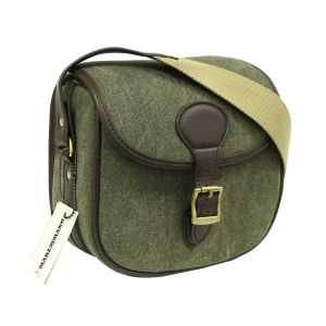 Maremmano Canvas Cartridge Bag.