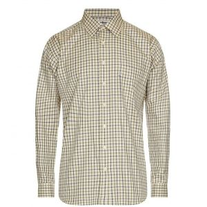 Barbour Maud Shirt - Navy/Blue