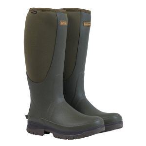 Barbour Mens Cyclone Wellingtons Olive
