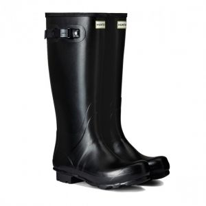 Hunter Norris Field Ladies - Black