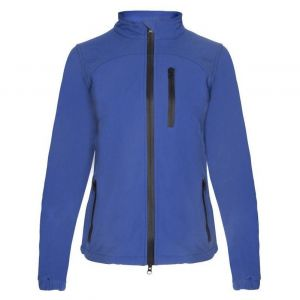 Pc Softshell Jacket Royal Blue
