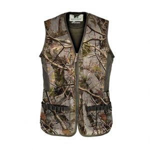 Percussion Ghostcamo Forest Evo Vest-1227