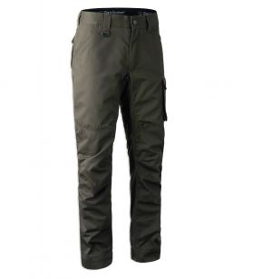 Deerhunter Rogaland Trousers -Green 3767