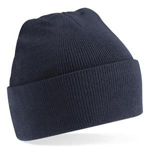 Percussion Beanie Navy