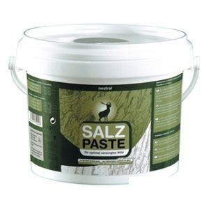Salt Paste - Anniseed 2kg