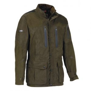 Verney Carron Jacket Sika - Olive Green