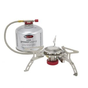 Go-System Sirocco Camping Stove