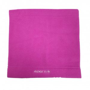 Ridge53 Fleece Neck Warmer  - Pink