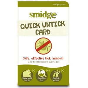 Smidge Quick Untick Card