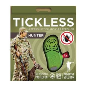 Tickless Hunter - Tick and Flea Repeller