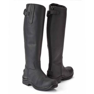 Toggi Calgary Riding Boots - Black