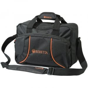 Beretta Uniform Pro Bag - 250 Cartridge - Black