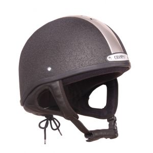 Champion Ventair Deluxe Riding Hat - Senior