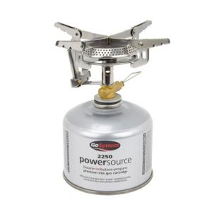 Go Systems Venture Camping Stove