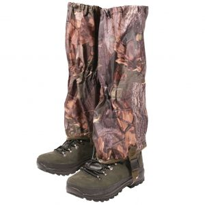 Jack Pyke leg Gaiters English Oak