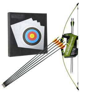 Sportsden.ie Youth Archery Value Kit